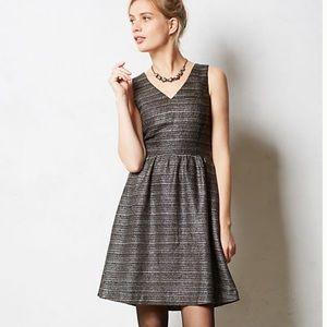 Anthro (Moulinette Soeurs) Glissade Dress G36